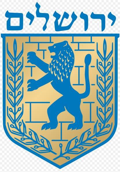 AVIS DE TEMPETE MAXIMALE dans politique jerusalem